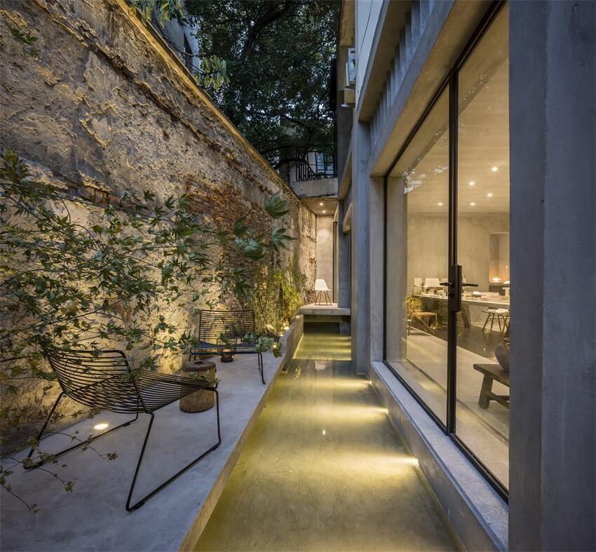 建筑改造之上海大样办公室设计|1305 STUDIO - 22