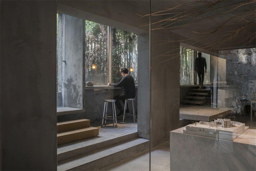 建筑改造之上海大样办公室设计|1305 STUDIO - 21