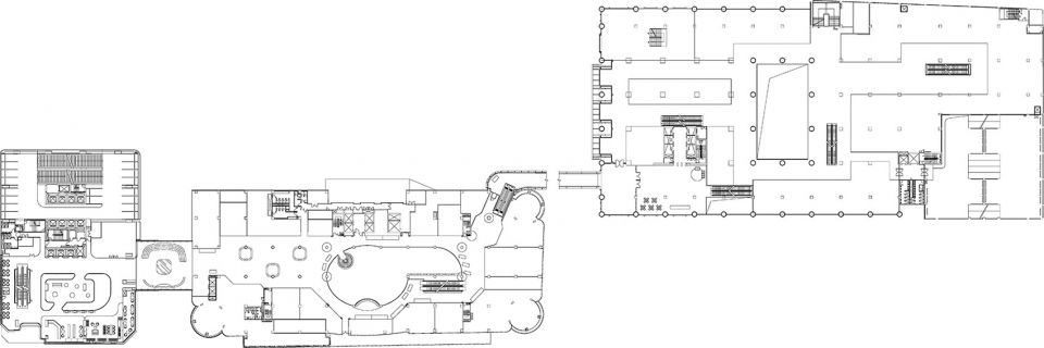 曼谷Gaysorn Ⅱ办公商业综合体 | 思联建筑设计有限公司