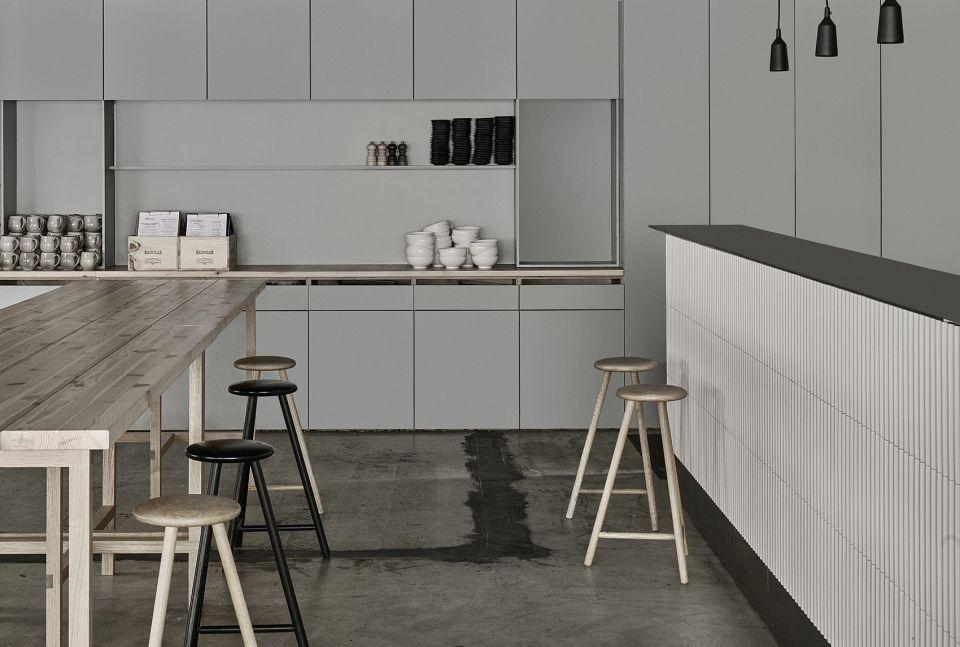 城市中的起居室,芬兰Tullin桑拿房 | Puisto Architects