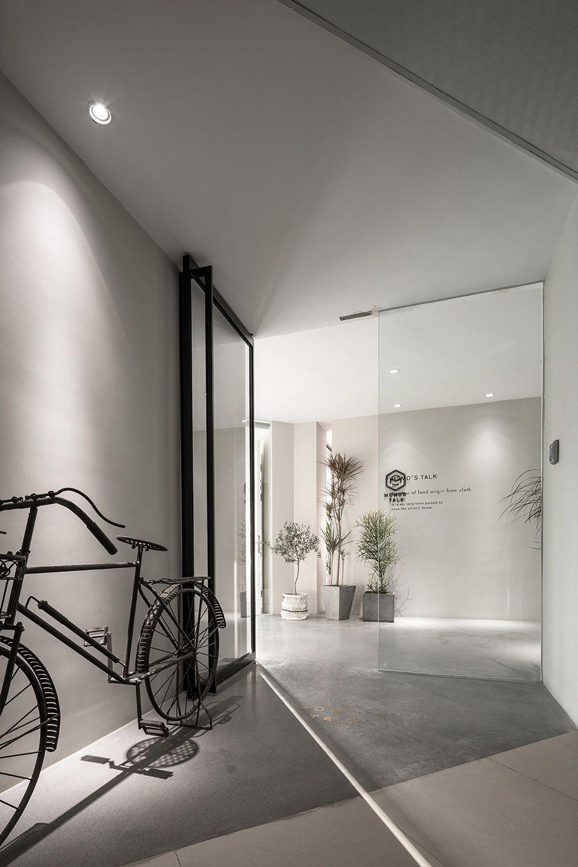 杭州莫语生活办公室 | 杭州时上建筑空间设计|沈墨 - 0