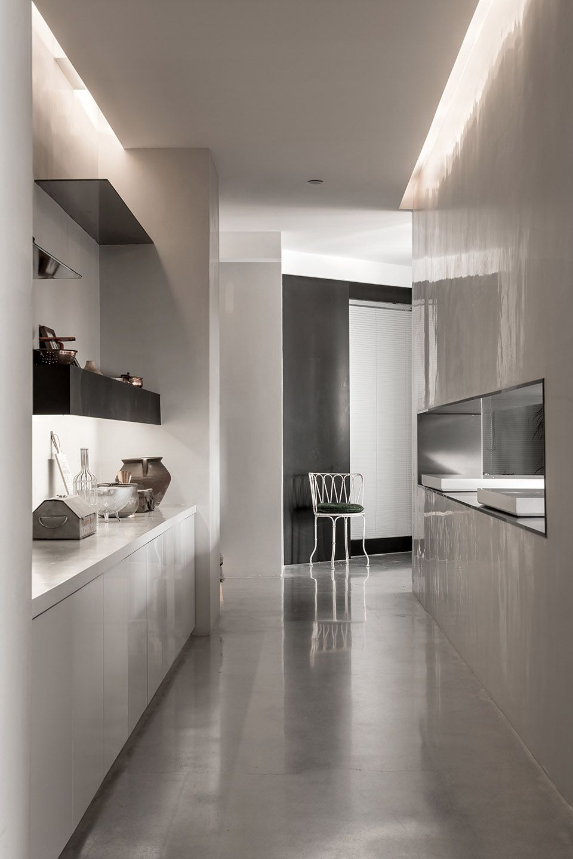 杭州莫语生活办公室 | 杭州时上建筑空间设计|沈墨 - 4
