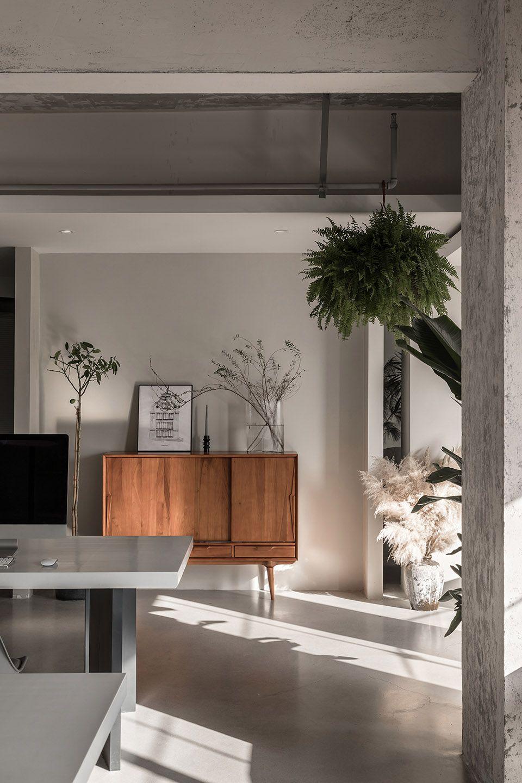 杭州莫语生活办公室 | 杭州时上建筑空间设计|沈墨 - 10