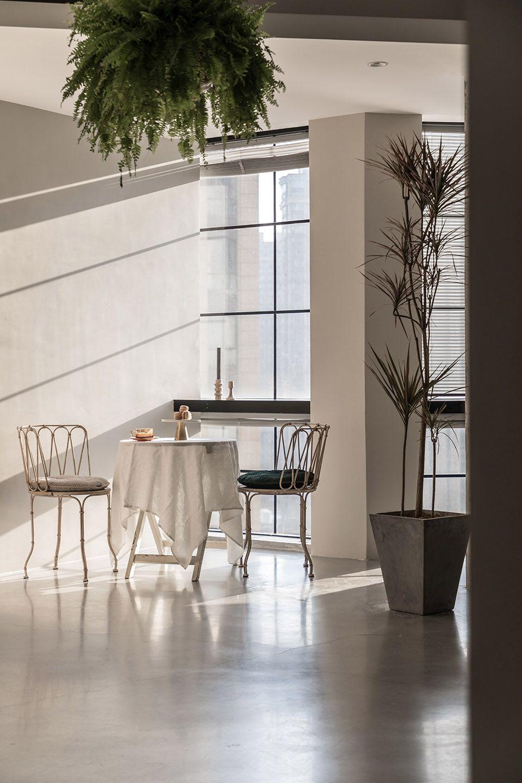 杭州莫语生活办公室 | 杭州时上建筑空间设计|沈墨 - 13