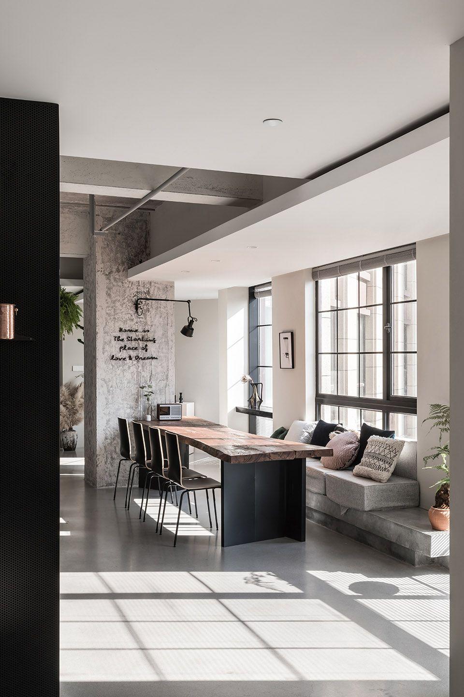 杭州莫语生活办公室 | 杭州时上建筑空间设计|沈墨 - 15