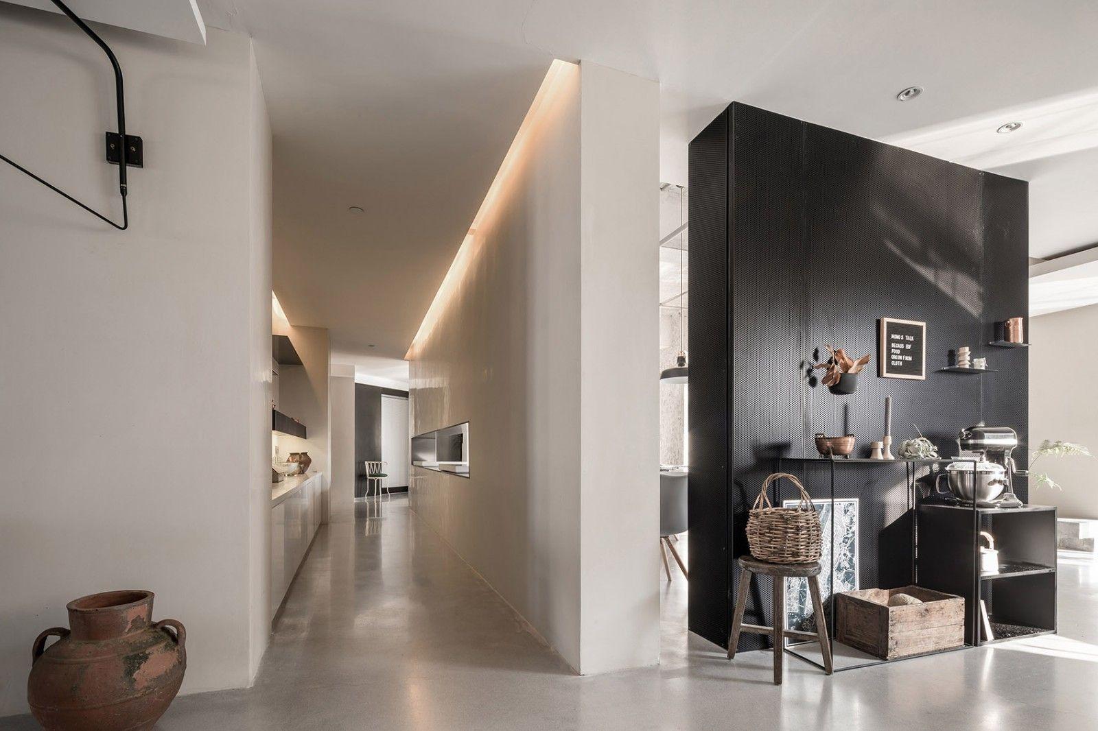 杭州莫语生活办公室 | 杭州时上建筑空间设计|沈墨 - 22