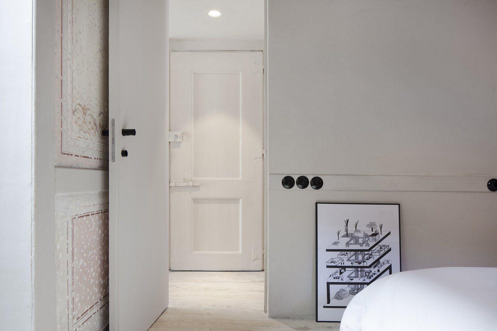粗野与简洁,遗存与现代:里斯本Lapa公寓 | Studio Gameiro|Studio Gameiro - 15
