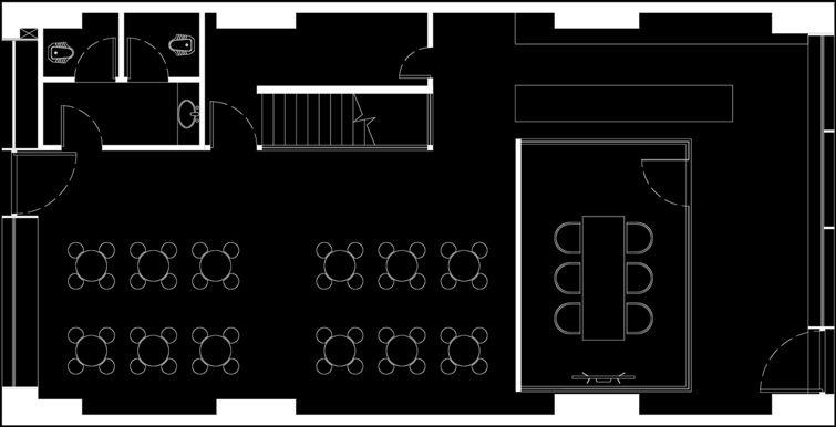 移动的玻璃盒子,广东Edgelab办公空间 | Edgelab边界实验工作室|黄智武、何钢荣 - 2