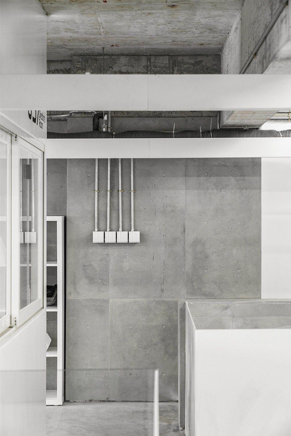 移动的玻璃盒子,广东Edgelab办公空间 | Edgelab边界实验工作室|黄智武、何钢荣 - 19