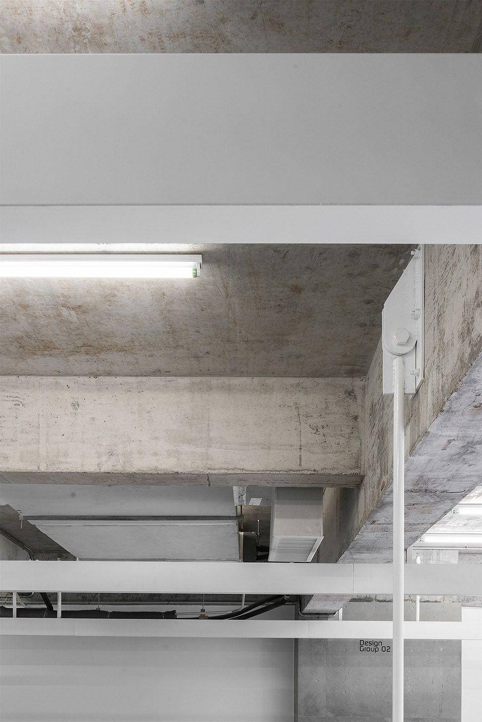 移动的玻璃盒子,广东Edgelab办公空间 | Edgelab边界实验工作室|黄智武、何钢荣 - 20
