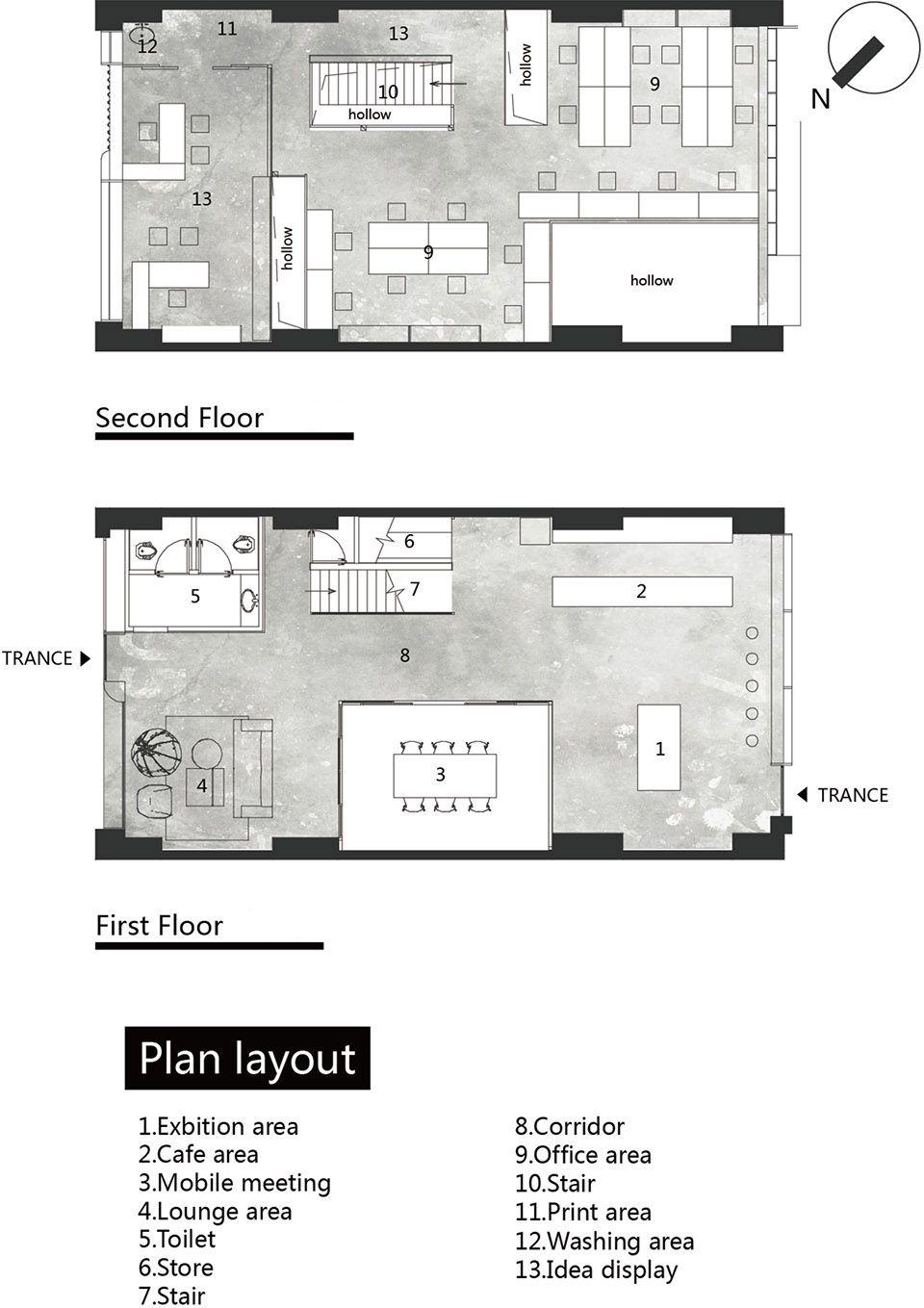 移动的玻璃盒子,广东Edgelab办公空间 | Edgelab边界实验工作室|黄智武、何钢荣 - 26