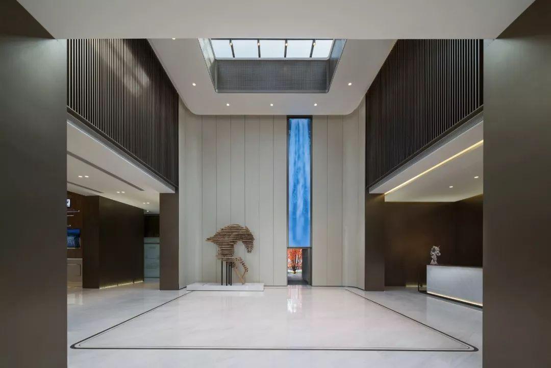 新现代主义,艺术与美学高度融合 | EH+DESIGN