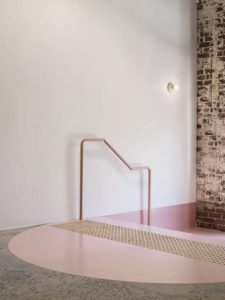 Bresic Whitney地产悉尼办公设计 | Chenchow Little