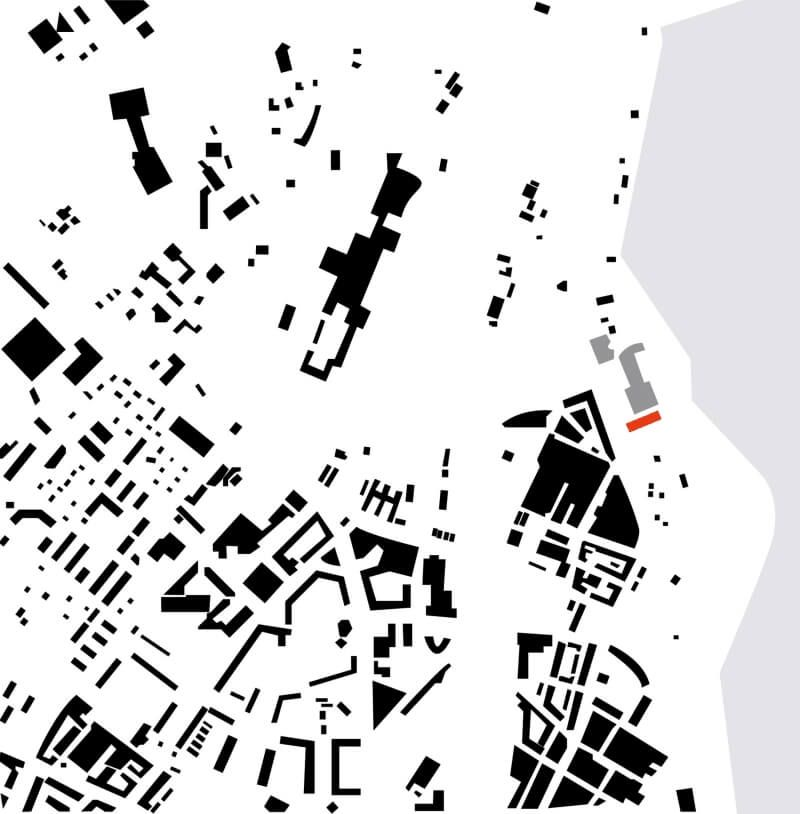 日内瓦世界贸易组织总部扩建设计