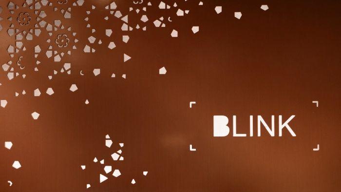印度新德里Amazon BLINK时尚工作室设计