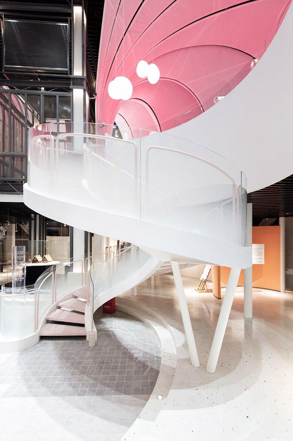 长风大悦城会员空间,上海 / 裸筑更新 裸筑更新建筑设计 - 18