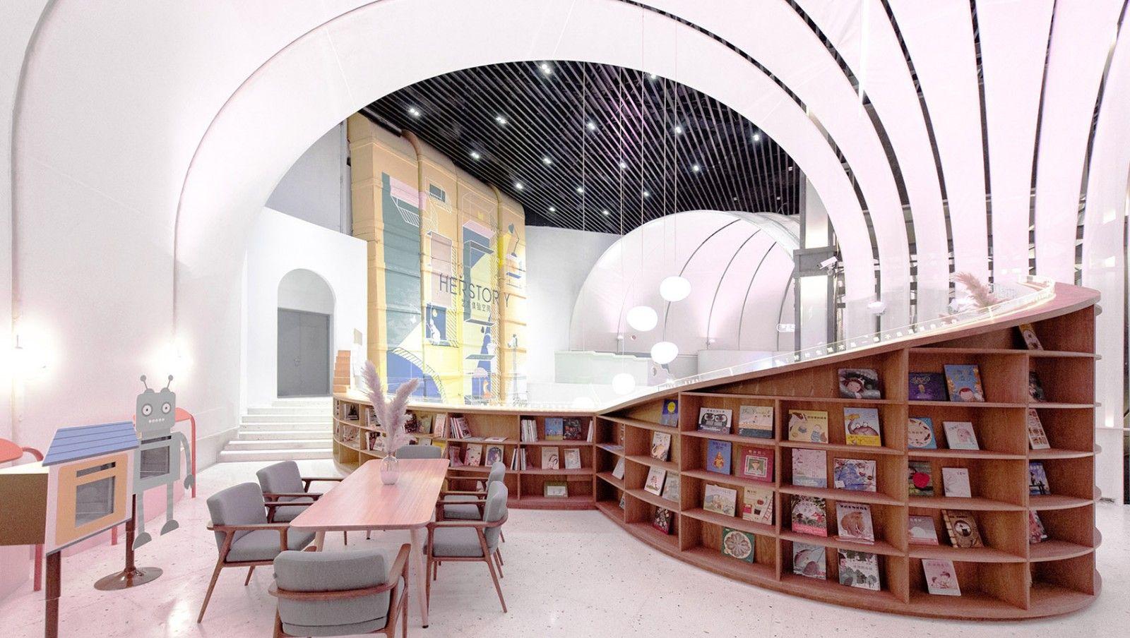 长风大悦城会员空间,上海 / 裸筑更新 裸筑更新建筑设计 - 0