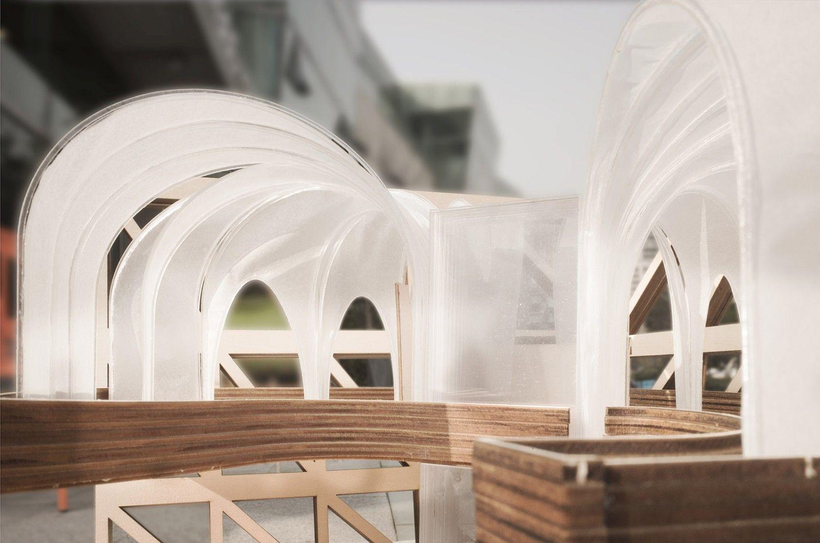 长风大悦城会员空间,上海 / 裸筑更新 裸筑更新建筑设计 - 23