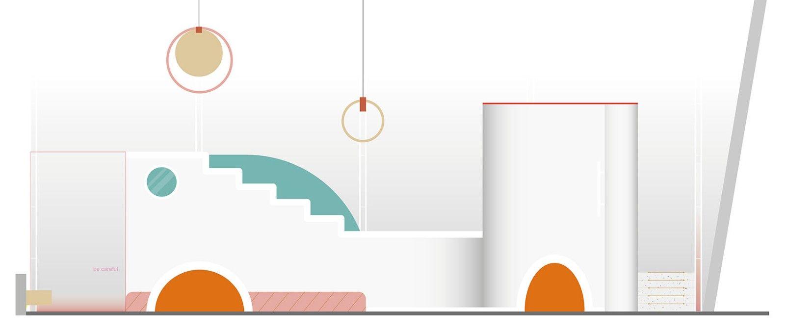 长风大悦城会员空间,上海 / 裸筑更新 裸筑更新建筑设计 - 31