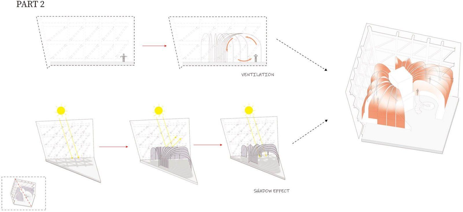 长风大悦城会员空间,上海 / 裸筑更新 裸筑更新建筑设计 - 41
