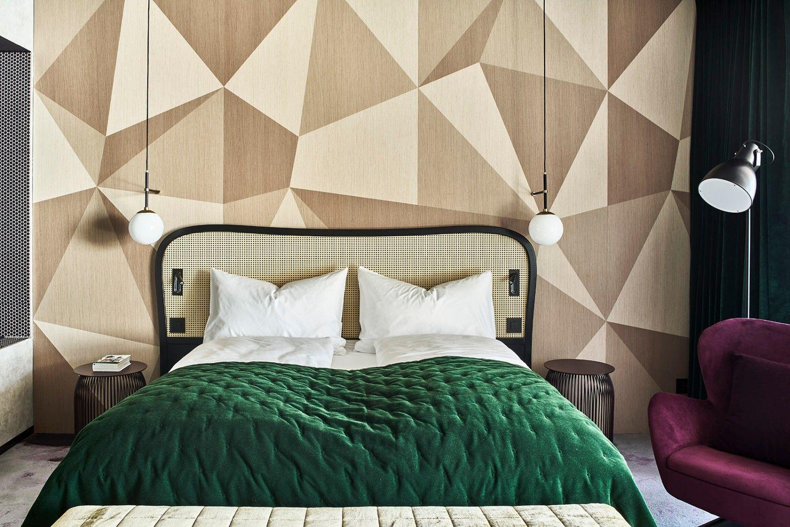 弗林姆斯The Hide酒店室内设计,瑞士 / Stylt Trampoli