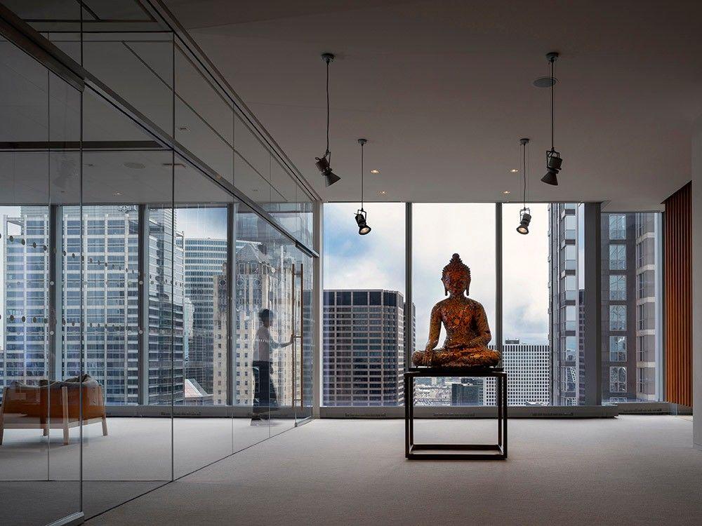 私人办公室,芝加哥 / Alvisi Kirimoto