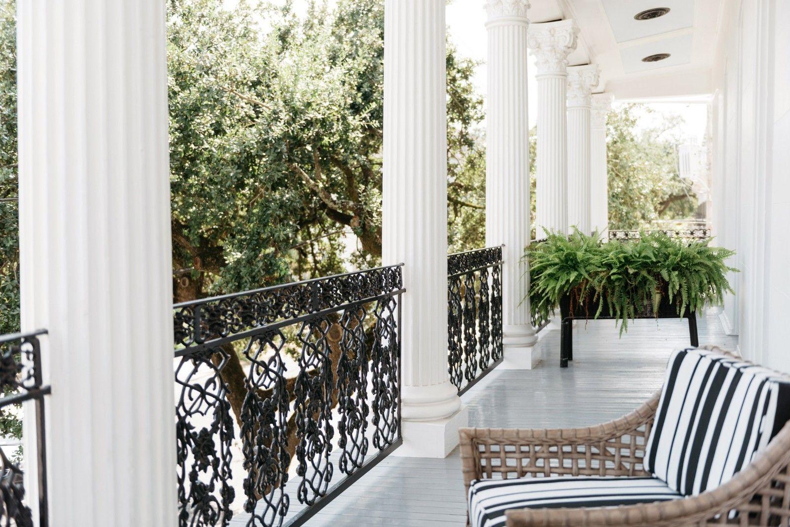 首发 | Hunter Mabry设计 Henry Howard 酒店:体现了新奥尔良的南方魅力