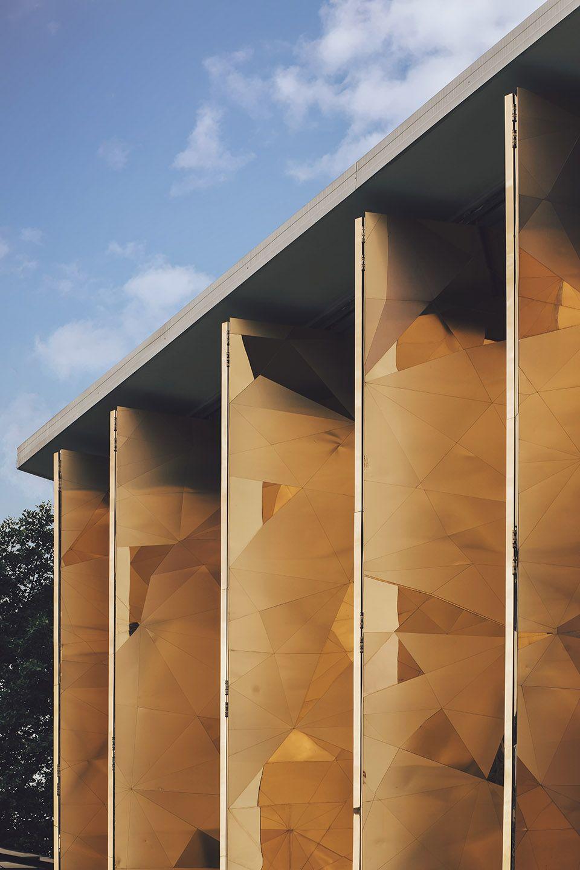 工作与社交空间自然融合,吉隆坡Mantab工作空间 | S/LAB10