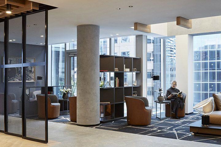优雅诠释,澳大利亚墨尔本银行总部 | Geyer