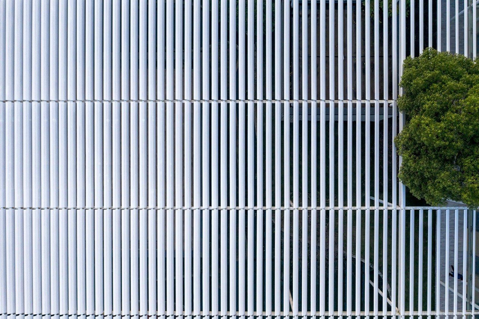 新苏集团研发中心,无锡 / 上海米丈建筑
