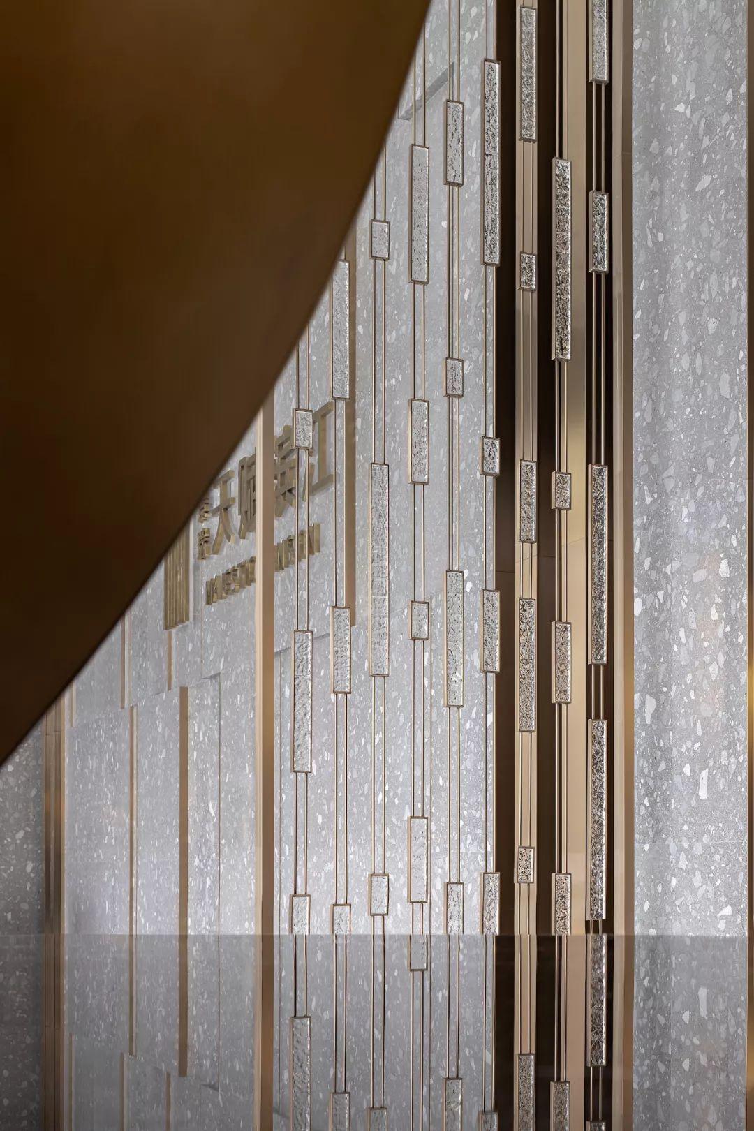 高级灰 水墨石,完美融合设计的简和艺术的雅 INNEST意巢设计