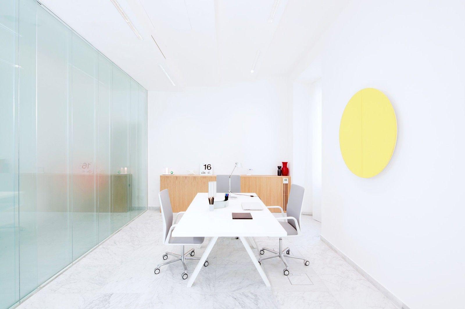 Confcooper公司新办公室,罗马 / It's