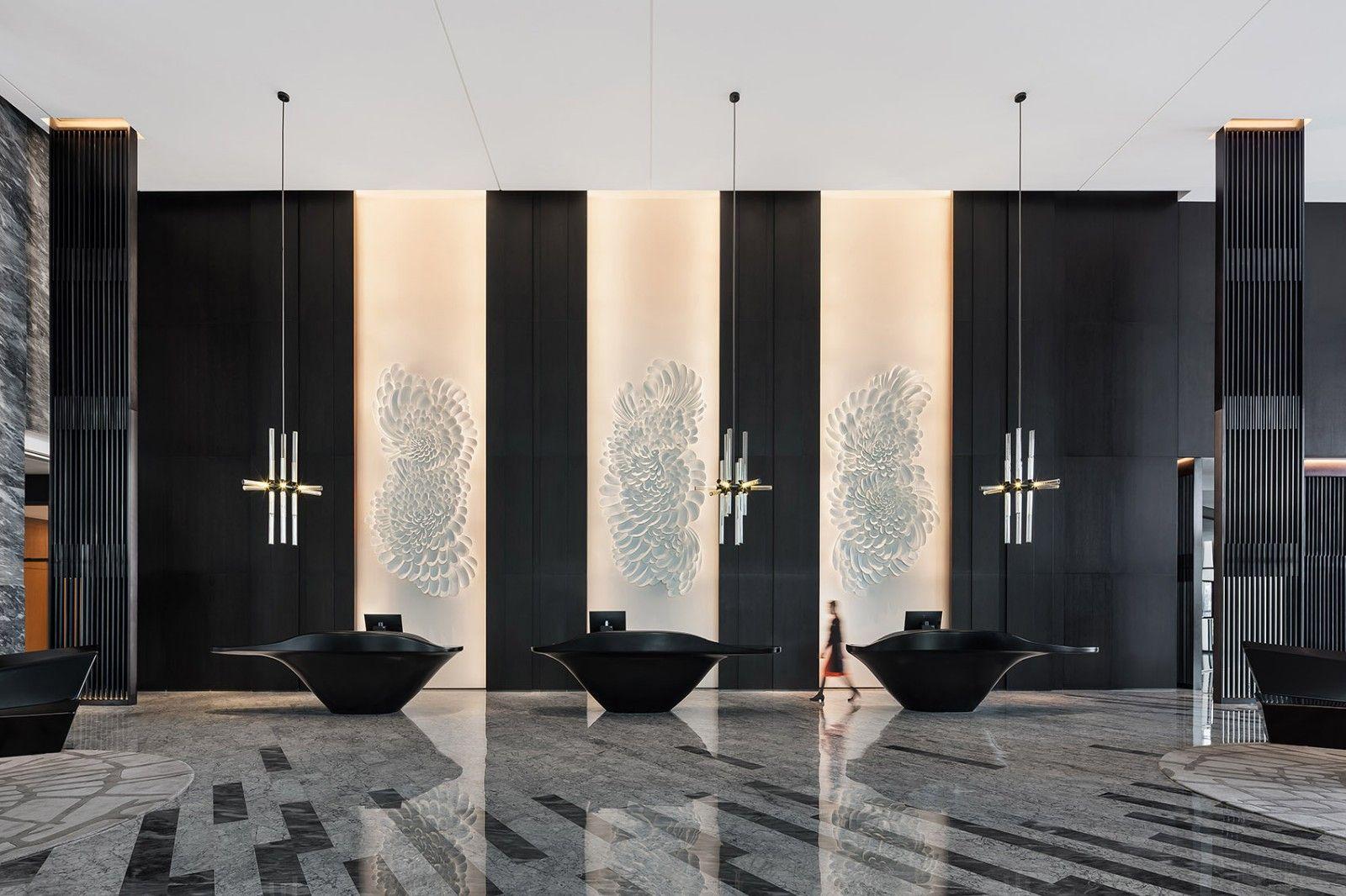最新 | 毕路德建筑顾问有限公司:中山保利艾美酒店