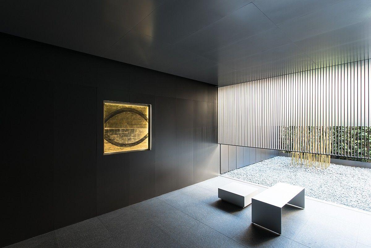 最新 | Takashi Yamaguchi & associates:日本京都 MOGANA酒店