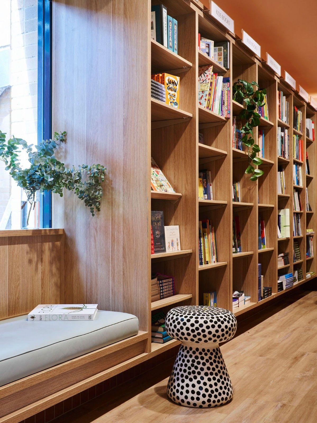 首发 | 悉尼SJB:新南威尔士大学书店