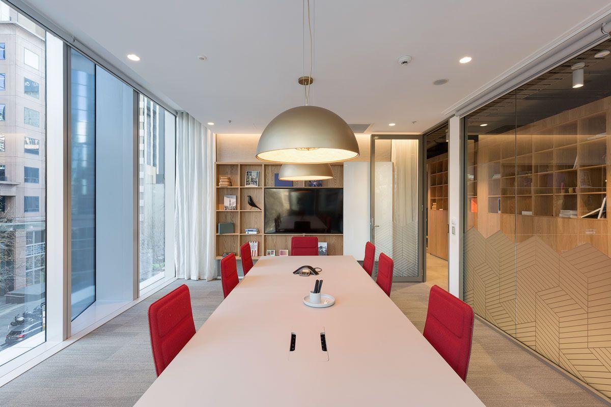 墨尔本SPACES现代风格办公室设计 | France Vietnam Architect