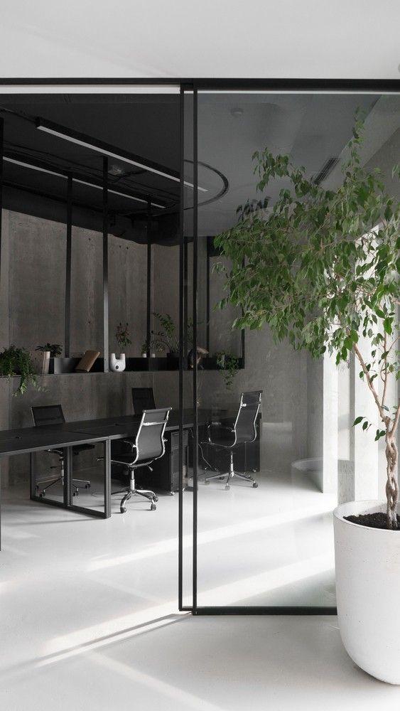 首发 | Yakusha Design & Architecture Studio:兼顾多重工作的创意空间 YA VSESVIT