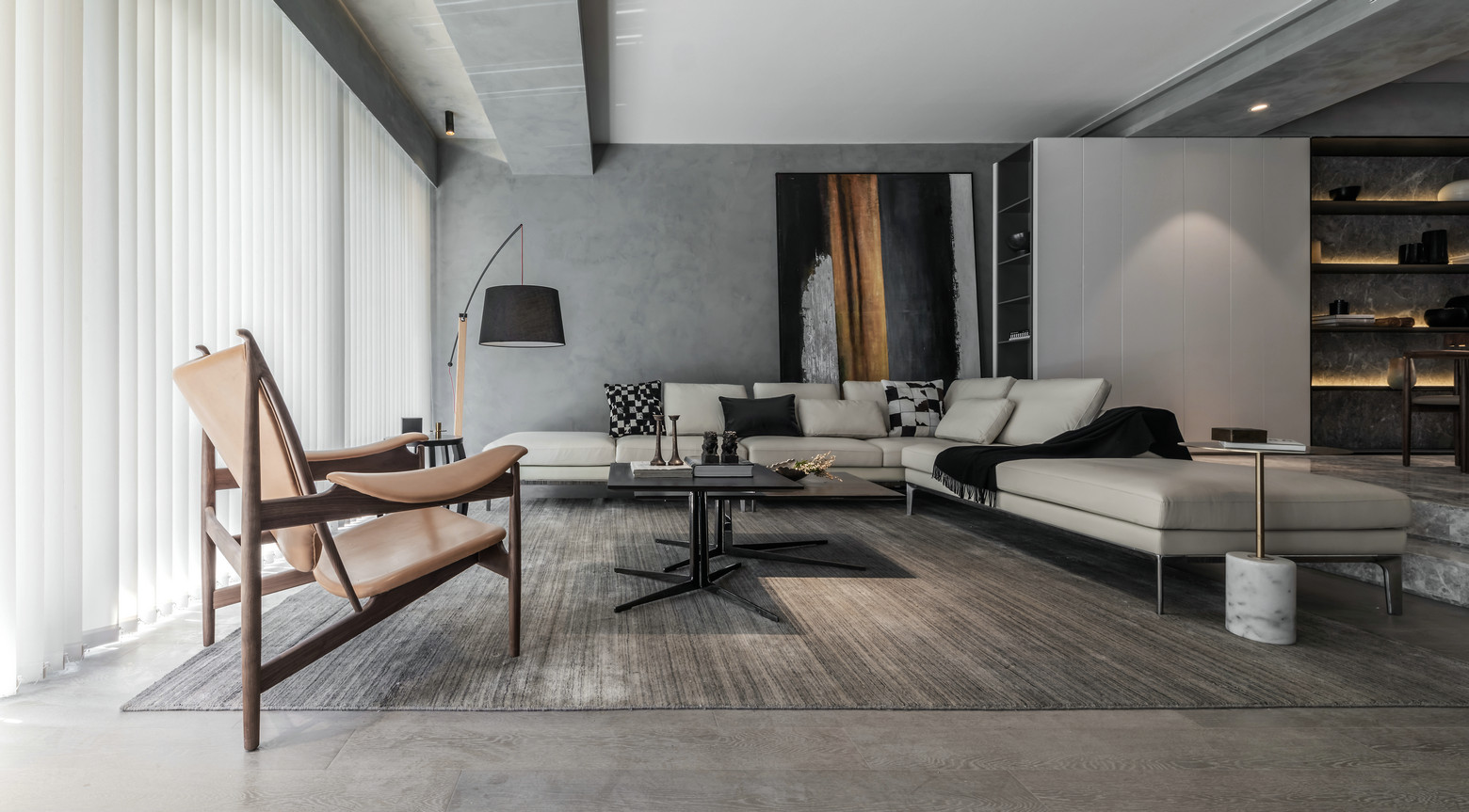 现代与传统的融合,用匠心追求极致之美 | LWD梵池设计。
