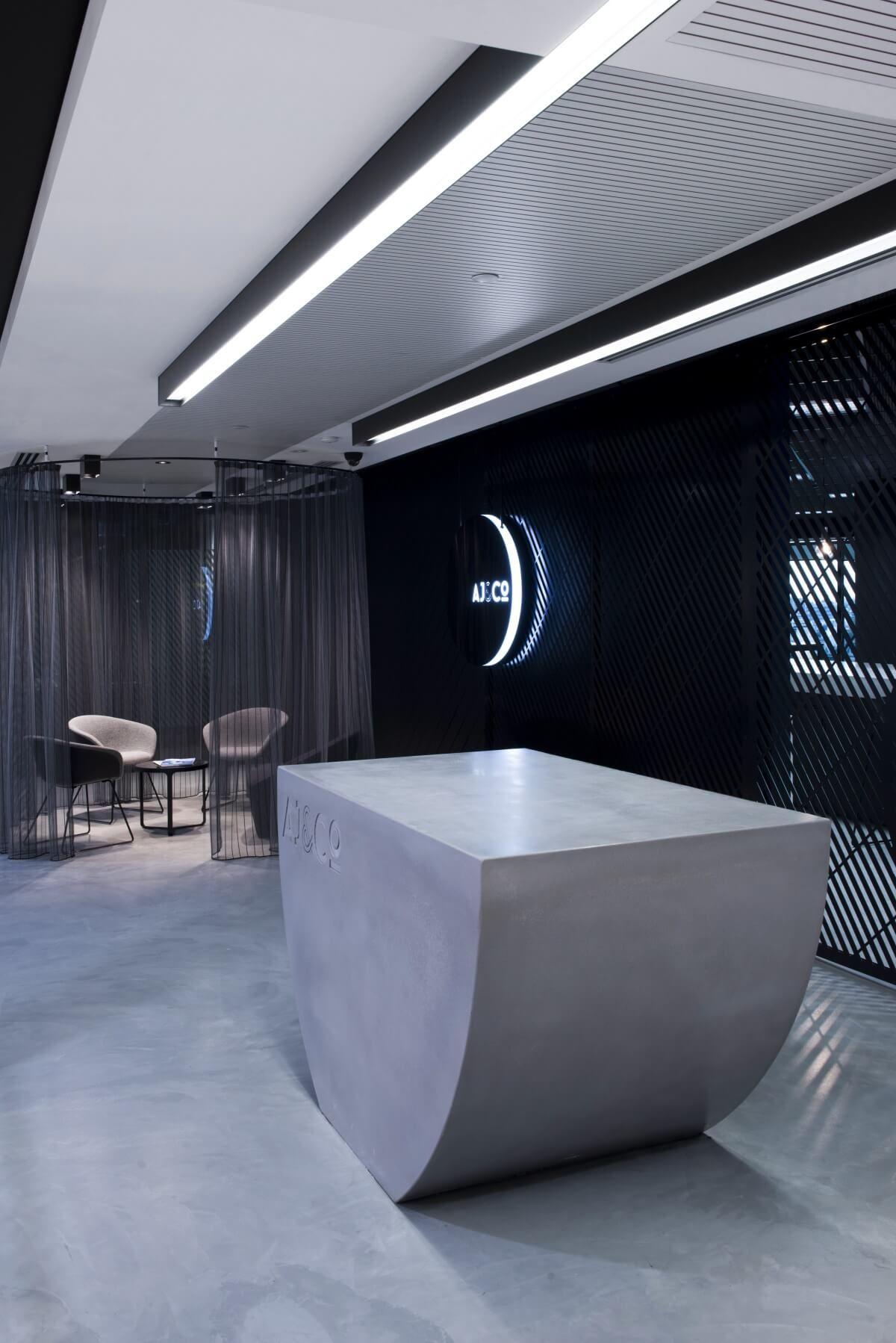 Ellivo Architects | 澳大利亚AJ & Co.办公室