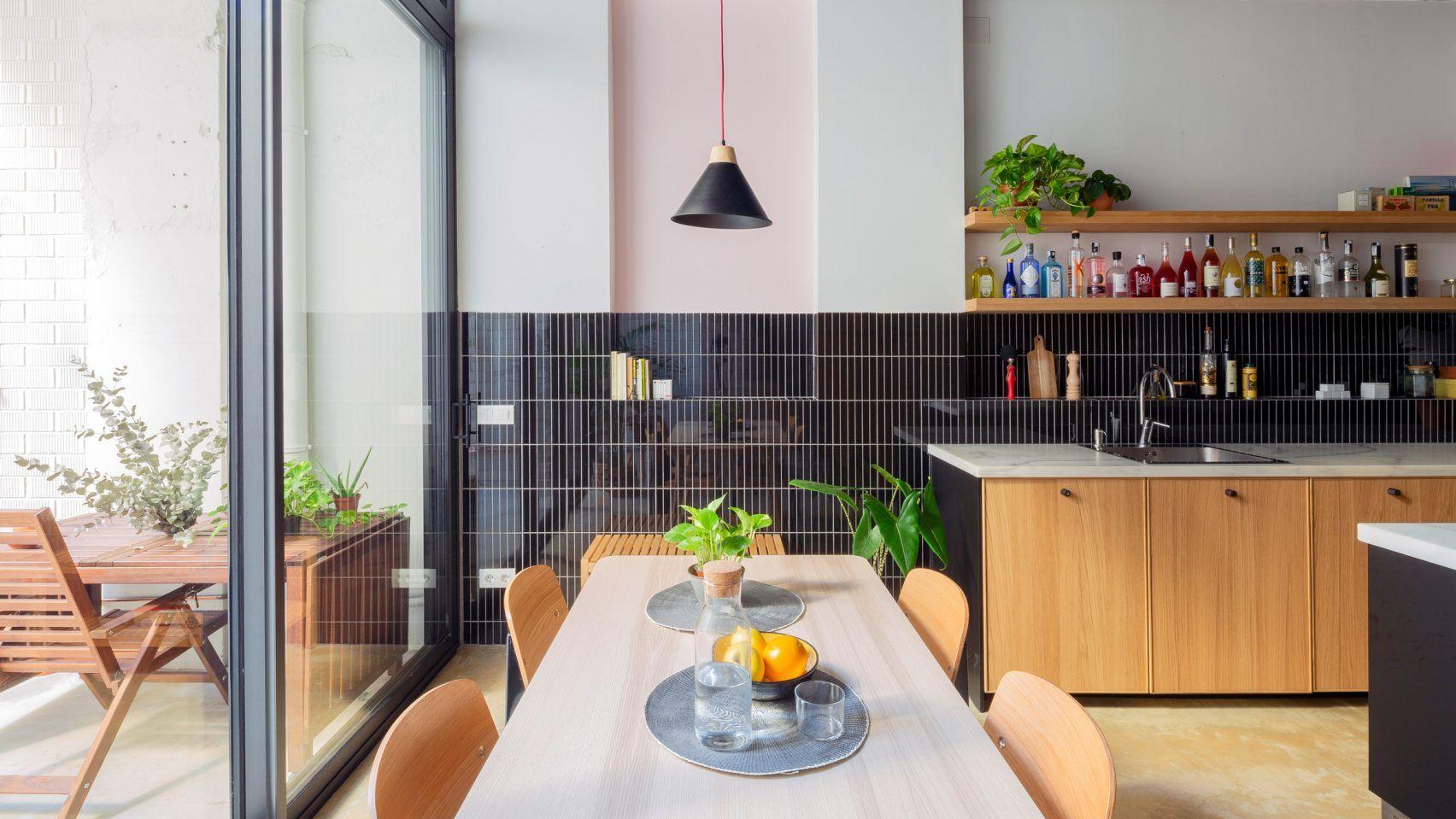 Nook Architects | 巴塞罗那某小型联合办公空间