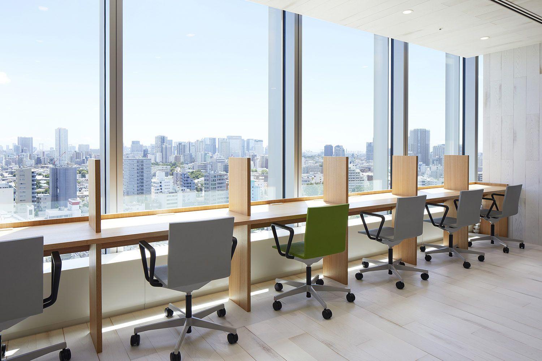 东京USEN-NEXT集团总部 | Sinato