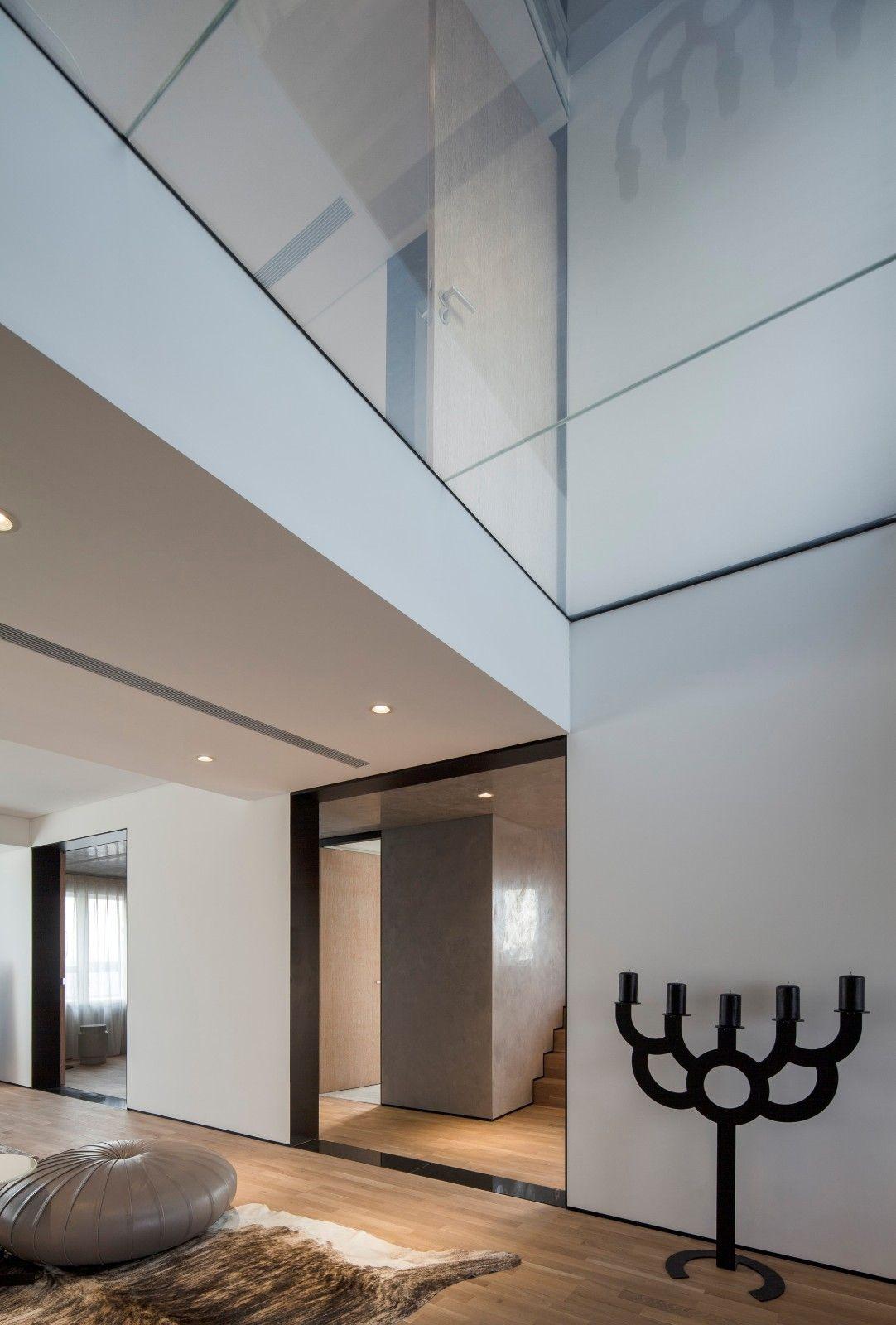 方磊设计 | 浦江 F house