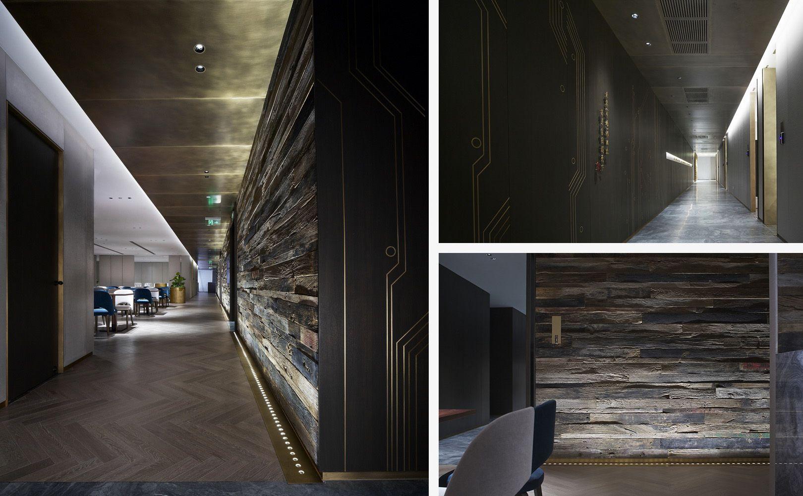 无象设计 | 北京盛隆电气集团办公高端定制空间