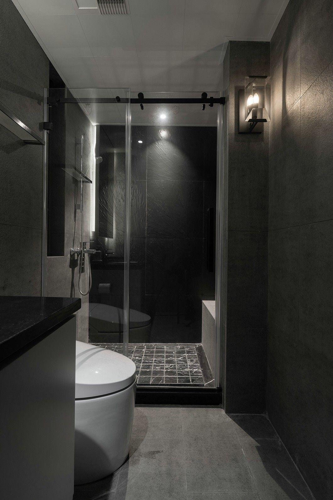 极致黑白丨非凡的设计格调