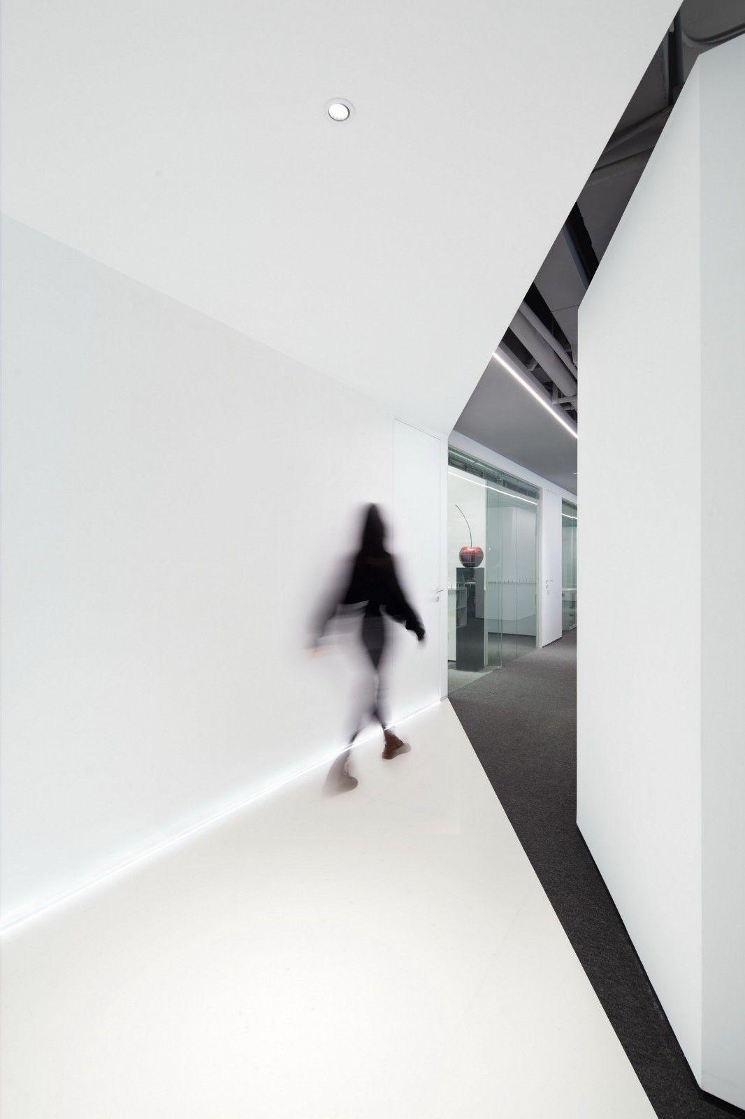 旧邻新巢,共生形态创意总部 | 共生形态设计