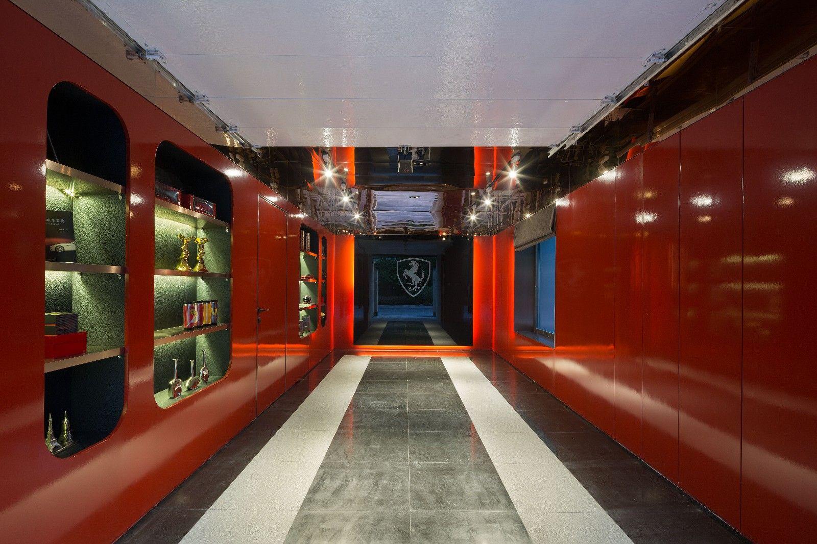 方磊 | 新贵居所,细节关乎品位 ----新浦江城十号院