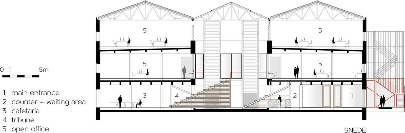 BBDO Brussels办公室,布鲁塞尔 / ZAmpone Architectuur