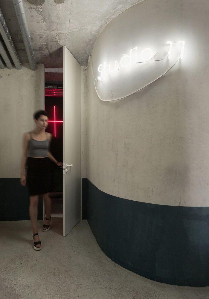 Studio11 | 明斯克Studio11设计工作室