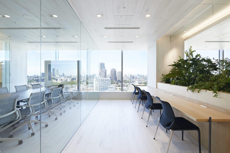 sinato | 东京USEN-NEXT集团总部