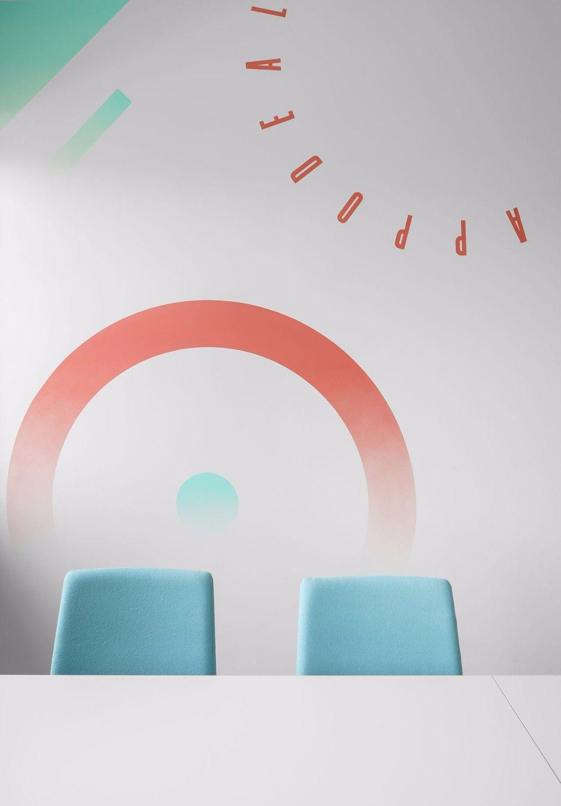 首发 | Studio11:明斯克新概念办公空间 APPODEAL